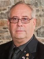 Gerry Seguin